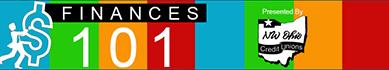 Finances 101 Logo