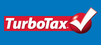 Turbo Tax Logo