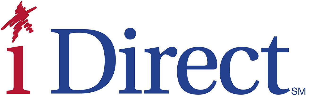 iDirect Logo