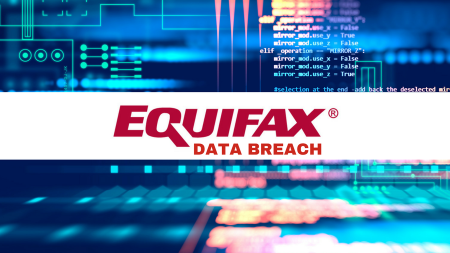Equifax Data Breach Logo
