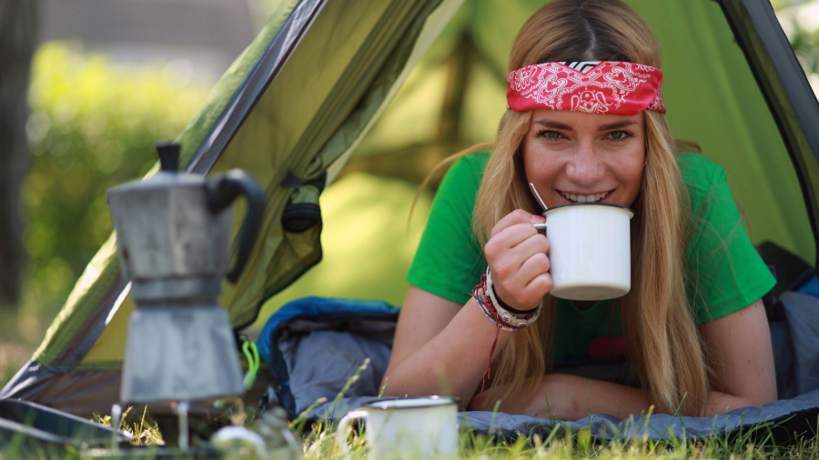 7 Ways to Save Money on Camping
