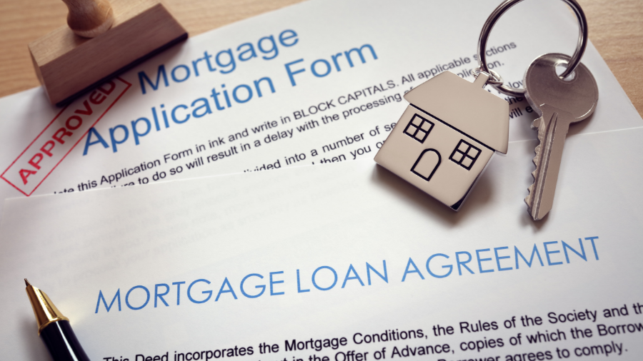 Guide to the Mortgage Loan Process