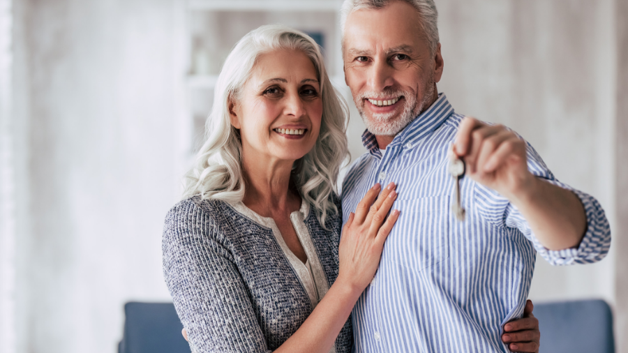 Should you buy a home before or after retirement?