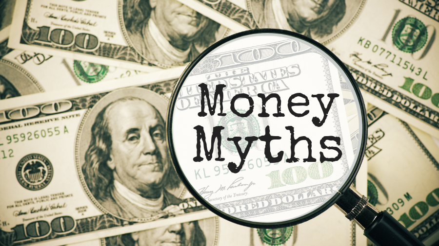 7 money myths