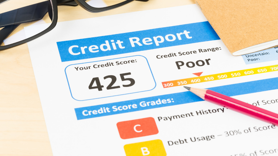 My Credit Score >> Do Monthly Bill Payments Affect My Credit Score Directions Credit