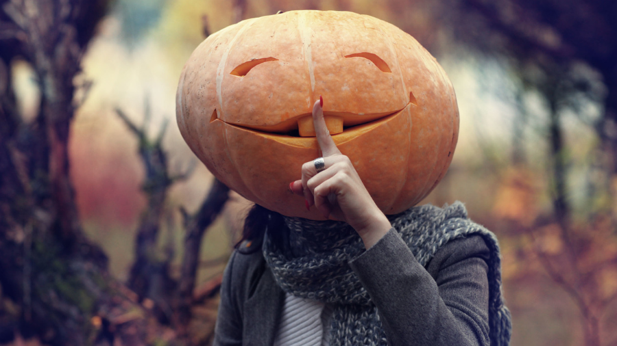 Four Scams to Watch for this Halloween